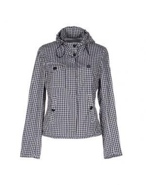 Куртка COOPERATIVA PESCATORI POSILLIPO. Цвет: синий