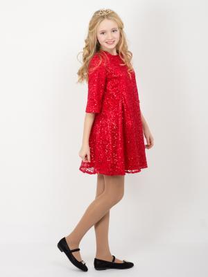 Платье Бэрри Shened