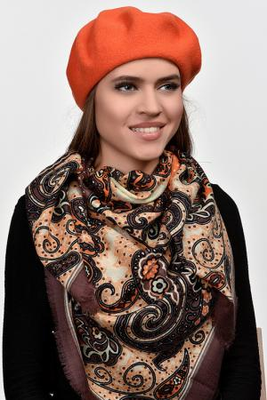 Комплект Tonak/A.Fabretti. Цвет: оранжевый
