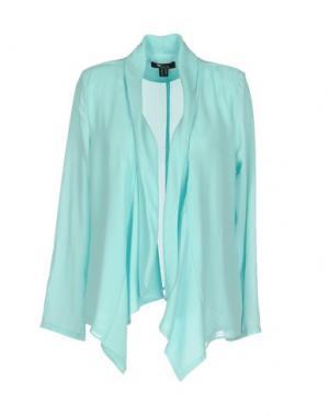 Пиджак CUTIE. Цвет: светло-зеленый