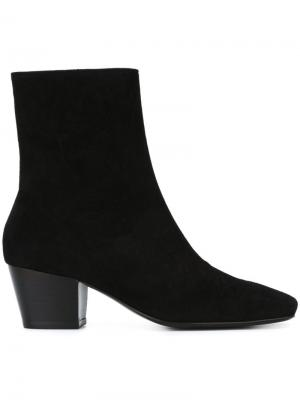 Ботинки Droop Nose Dorateymur. Цвет: чёрный