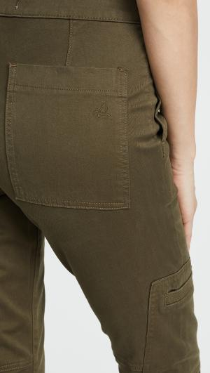 Elliott Slouchy Slim Cargo Pants DL1961