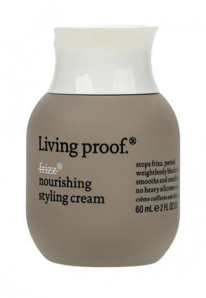Крем-стайлинг Living Proof.