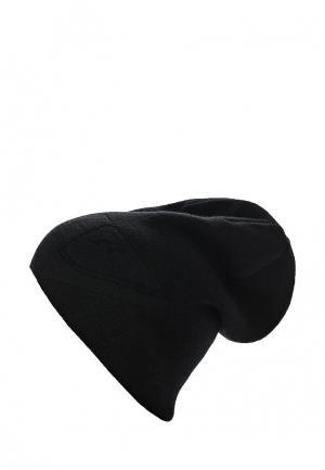 Шапка Quiksilver. Цвет: черный