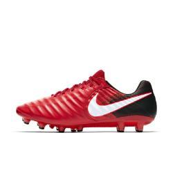 Футбольные бутсы для игры на искусственном газоне  Tiempo Legend VII AG-PRO Nike. Цвет: красный