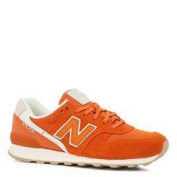 Кроссовки  WR996 оранжевый NEW BALANCE