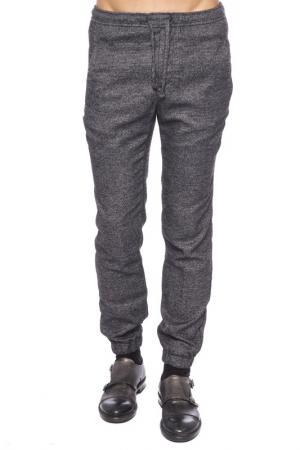 Pants Michael Coal. Цвет: brown, grey