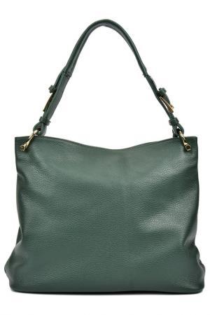 Bag ANNA LUCHINI. Цвет: green