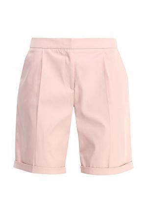 Шорты Top Secret. Цвет: розовый