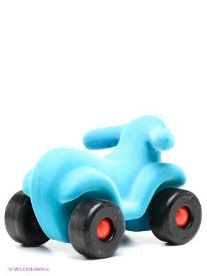 Скутер Rubbabu. Цвет: голубой