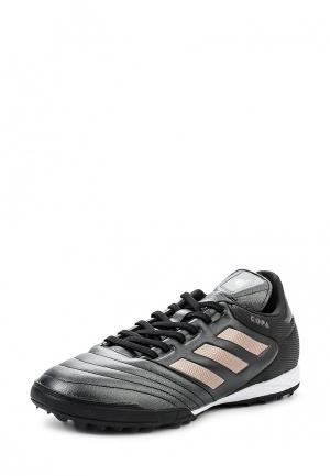 Шиповки adidas Performance. Цвет: черный