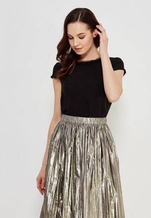 Блуза Ad Lib. Цвет: черный