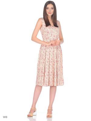 Платье Лия Фedora
