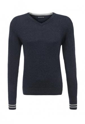 Пуловер Armata di Mare. Цвет: синий