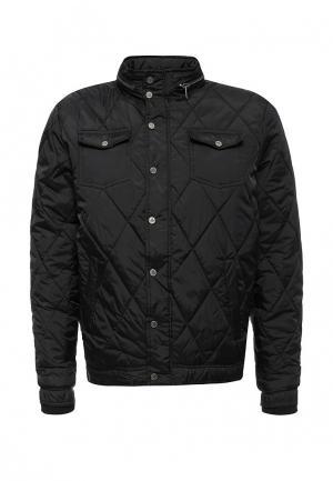 Куртка Hopenlife. Цвет: черный