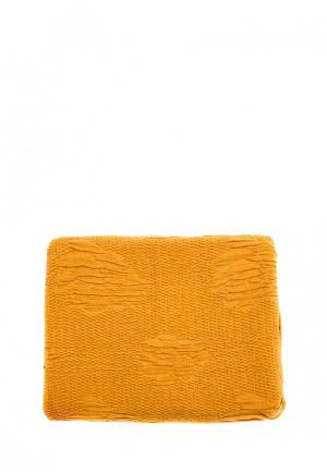 Чехол на диван La Pastel. Цвет: оранжевый