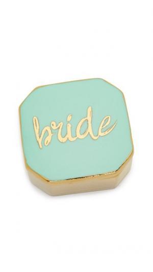 Шкатулка с крышкой Bride Gift Boutique