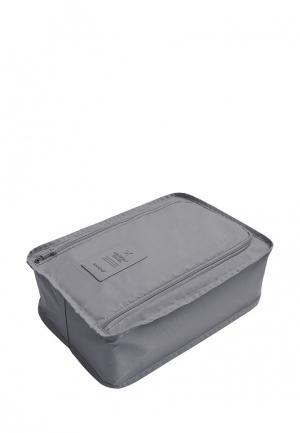 Система хранения Homsu. Цвет: серый