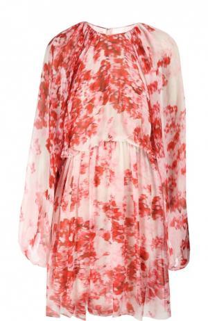 Платье Giambattista Valli. Цвет: красный