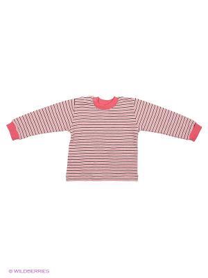 Кофта Русь. Цвет: розовый, коричневый