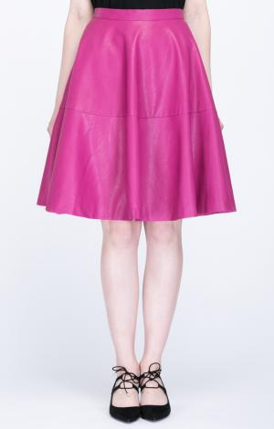 Юбка Розовая UNNA