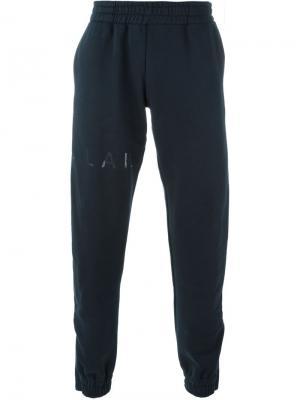 Спортивные брюки Klar. Цвет: чёрный