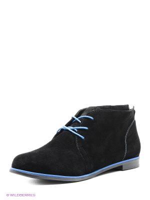 Ботинки Marko 131250/Черный