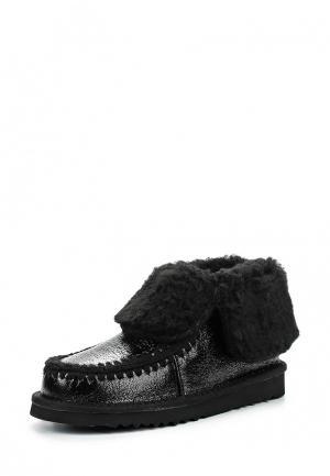 Полусапоги Rossi Ros. Цвет: черный