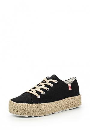 Ботинки Kylie. Цвет: черный