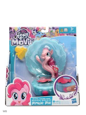 Mlp Мерцание мини игровой набор My Little Pony. Цвет: бирюзовый, бледно-розовый