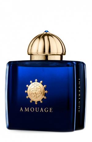 Парфюмерная вода Interlude Amouage. Цвет: бесцветный