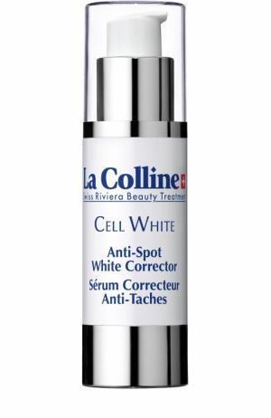 Отбеливающий корректор Cell White La Colline. Цвет: бесцветный
