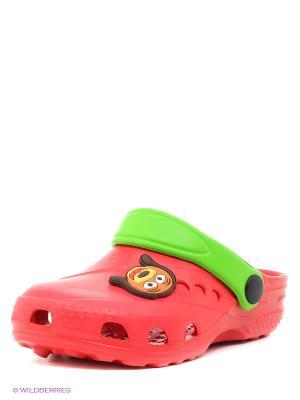 Сабо Дюна. Цвет: зеленый, терракотовый