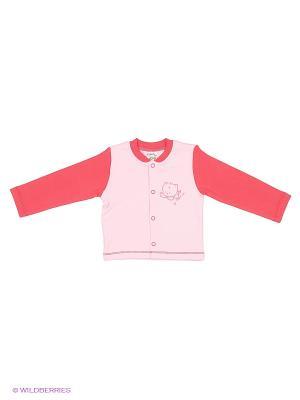 Кардиган PEPELINO. Цвет: розовый