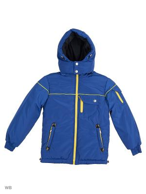 Куртка Senso kids. Цвет: индиго