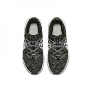 Кроссовки для дошкольников  Air Max Sequent 3 Nike. Цвет: оливковый