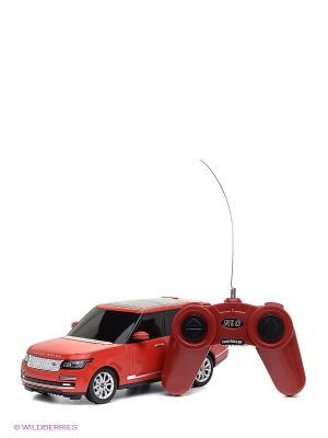 Машина Range Rover Sport RASTAR. Цвет: красный