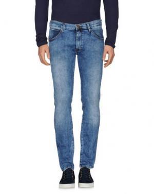 Джинсовые брюки WRANGLER 42585623JX