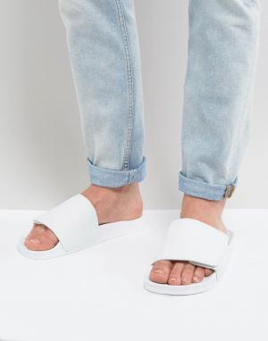 Nicce London Белые сандалии. Цвет: белый