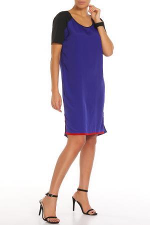 Платье C'N'C. Цвет: мультицвет