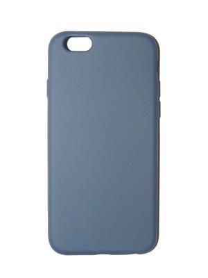 Чехол для Iphone 6/6s Lola. Цвет: темно-серый
