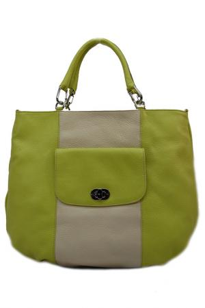 Bag Plinio Visona. Цвет: white, light green