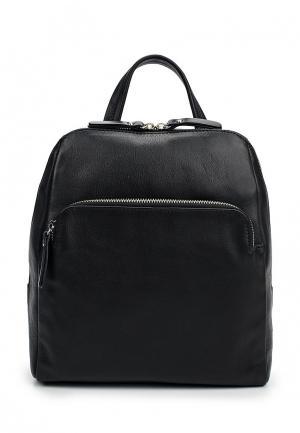Рюкзак Gianni Conti. Цвет: черный