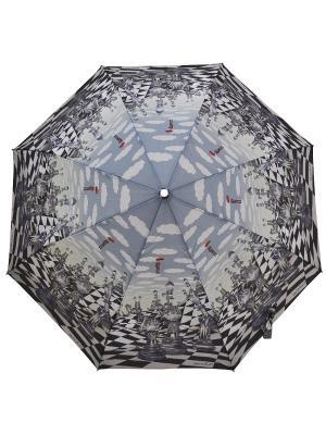 Зонты H.DUE.O. Цвет: белый, голубой, черный