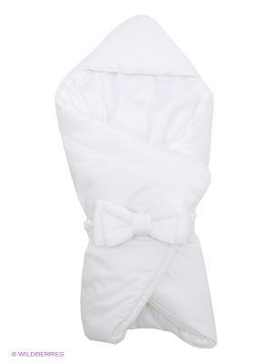 Одеяло-конверт Provence RETAGGIO. Цвет: белый