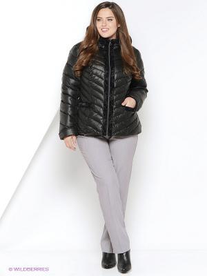 Куртка Vlasta. Цвет: черный