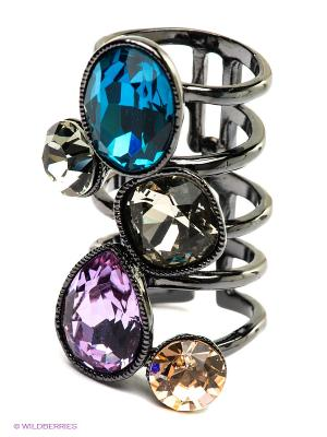 Кольцо Art Silver. Цвет: черный