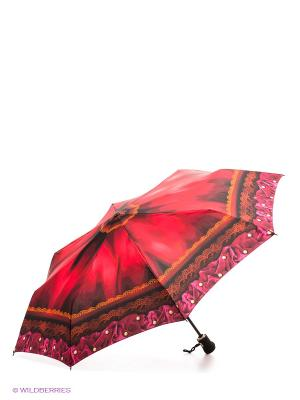Зонт Airton. Цвет: малиновый
