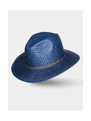 Шляпа Canoe. Цвет: темно-синий