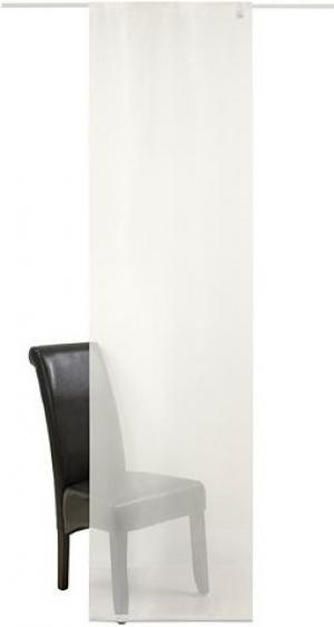 Японская штора, Deko trends, «Trino - Uni» (комплект из 1 шт.) TRENDS. Цвет: цвет белой шерсти